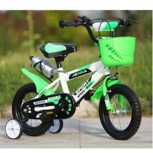 Jeronimo Rambler 12 Green Bicycle