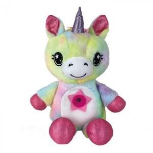 Jeronimo Night Light - Pink Unicorn