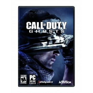 Call of Duty: Ghosts - DVD-ROM