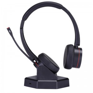 Nexvoo BH06 Stereo Bluetooth Environmental Noise Cancellation Headset