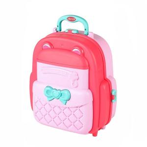 Jeronimo Mega Backpack - Beauty
