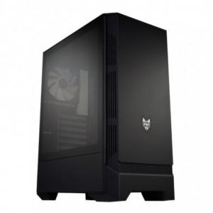 FSP CMT260 Glass Side Panel (GPU 325mm CPU 170mm) ATX Micro ATX Mini-ITX Gaming Chassis - Black
