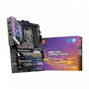 MSI MPG Z590 Gaming Force Intel ATX Motherboard