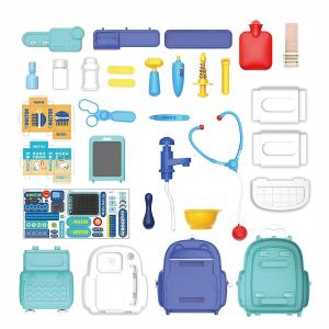 Jeronimo Mega Backpack -Tools