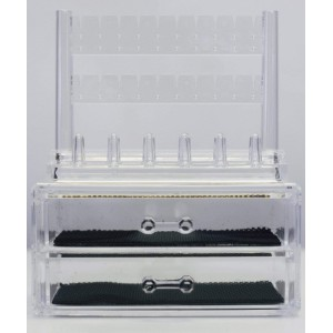 Ghost Necklace Organiser With Draws