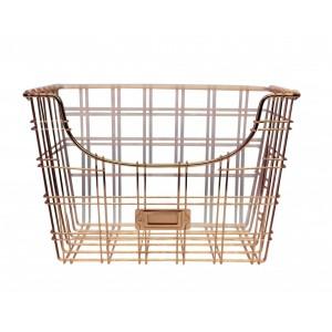 Ash Copper Crate