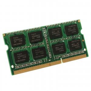 4GB DDR3 1600 204PIN Notebook Memory Module