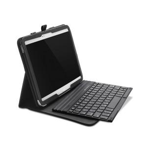 "Kensington KeyFolio Pro - Black - For the Samsung Galaxy Tab 3 10.1"" - with Removable Bluetooth Keyboard"