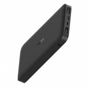 Xiaomi Mi 10000mAh Redmi Power Bank – Black