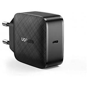 Ugreen USB-C 65W Gan QC4/Pd3 Wall Charger