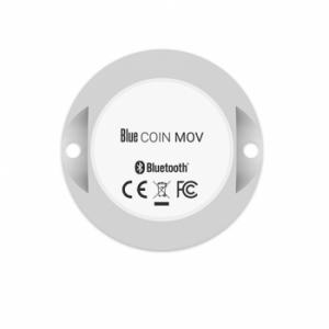 Teltonika Blue Puck Mov - Bluetooth Movement Sensor