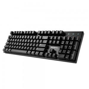Gigabyte FORCE K83 Mechanical Gaming keyboard [GK-FORCEK83]