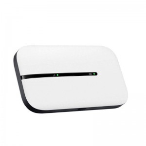 E5576 4G LTE 4G Mobile Wi-Fi Mifi Router with sim cart slot - 6 hour battery