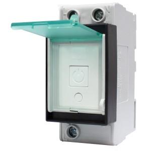 CBI Astute Smart Controller (ASC) - max 30A resistive / 10a inductive load