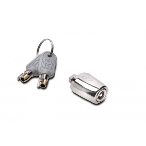 Kensington MicroSaver 2.0 Keyed Chassis Lock — Supervisor Keyed