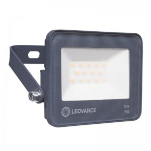 LED Eco Floodlight 10W - Gray