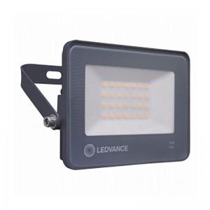 LED Eco Floodlight 20W - Gray