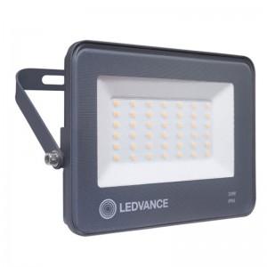 LED Eco Floodlight 30W - Gray