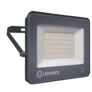 LED Eco Floodlight 50W - Gray