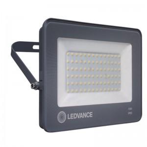 LED Eco Floodlight 70W - Gray