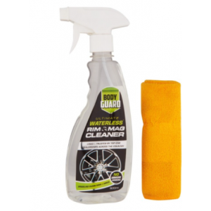 Body Guard Rim and Mag Cleaner