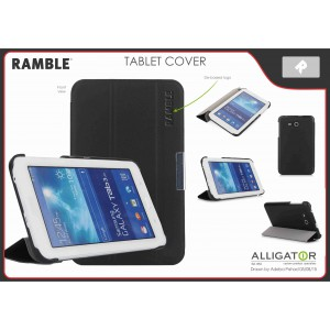 Ramble Cover For Samsung 7'' T116 / T113
