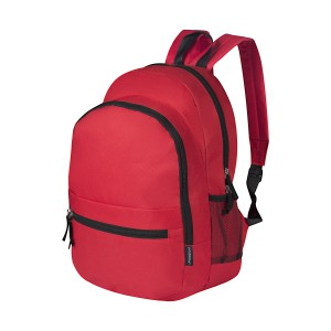 Playground Freestyle Backpack - Red