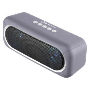 Amplify Sentient Series Bluetooth Speaker - Grey