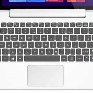 Mecer WEI11012-WIFI-KB Keyboard Docking