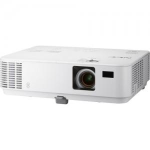 NEC V Series NP-V332X 3300 Lumen XGA DLP Projector