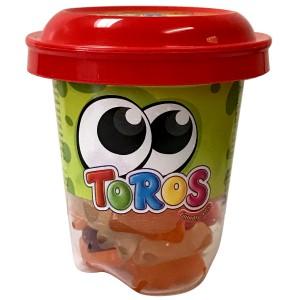 Toros 100g Tubs - Bears