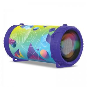 Shox Infinity Bluetooth Speaker