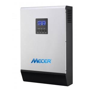 Mecer Hybrid MKS Plus 48V 3000VA/2400W Pure Sine Wave Solar Inverter/Charger