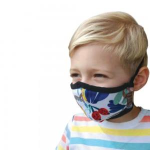 Puridene Kiddies Fabric Mask