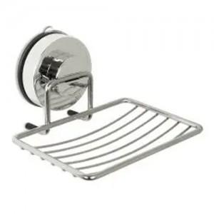 Powerloc Stainless Steel Soap Dish