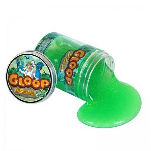 Gloop Dinosaur Snot Slime