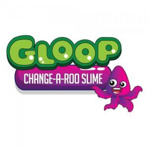 Gloop Change-a-roo Purple-Pink