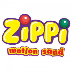 Zippi Motion Sand