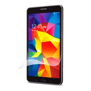 Screen Protector for Samsung Galaxy Tab 4 7""