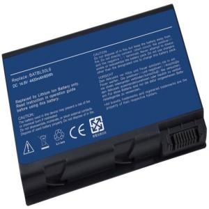 Acer TM 2490 3100 3690 5100 5680 Battery