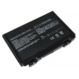 Asus F52 82 K40 K50 K51 Series Battery