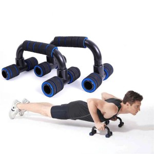 Fine Health - Workout Push-ups - U Shape Frame Set