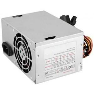 UniQue 450 Watt ATX Power Supply Unit- 8cm Silent Fan