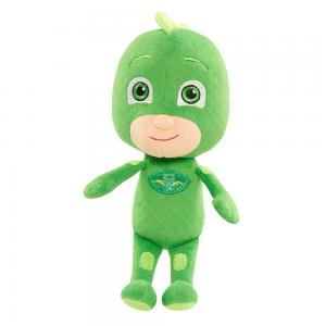 PJ Masks Bean Plush - Gekko