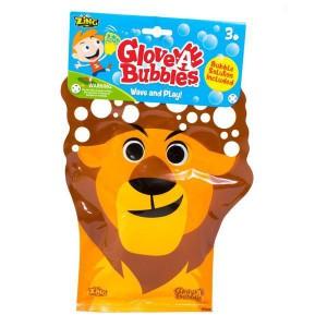Zing Glove a Bubble - Lion