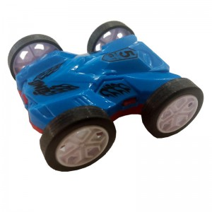 Toy Club Double Sided Double Dumper Car
