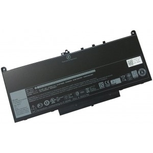 Replacement 7.6V 7080mAh OEM Battery for Dell Latitude e7470 (55Wh)