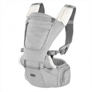 Chicco Hip Seat - Titanium