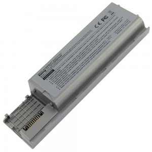 Dell Latitude D620 Series Battery