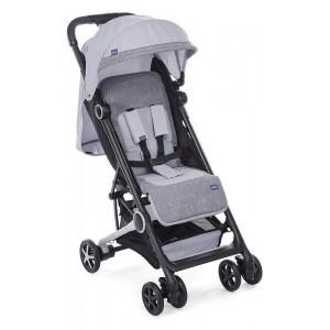 Chicco - Miinimo2 Stroller - Silver